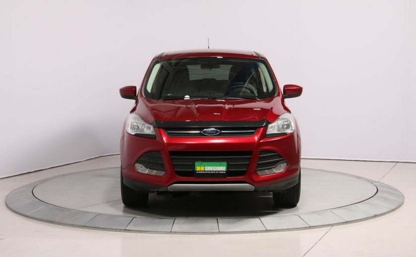 2013 Ford Escape SE AWD #1