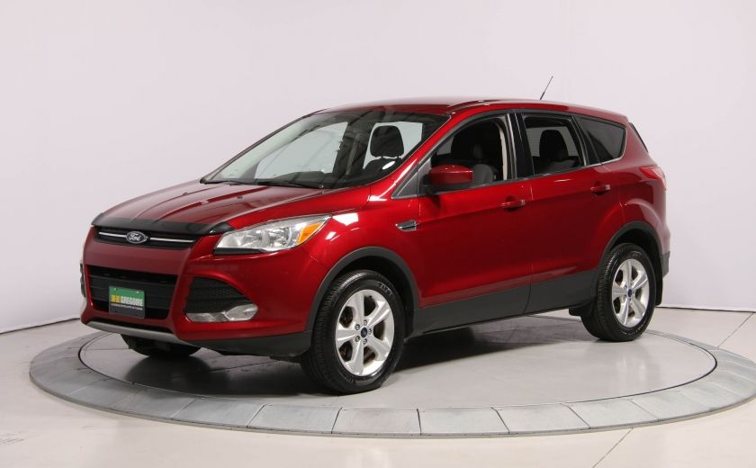 2013 Ford Escape SE AWD #2