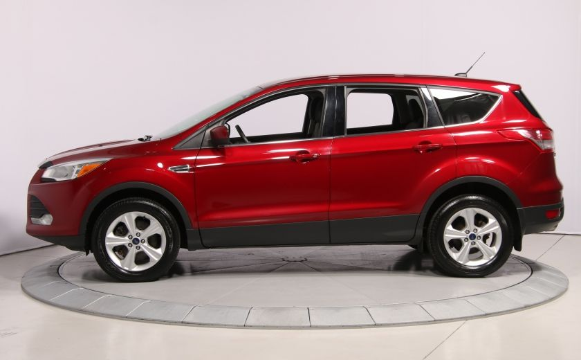 2013 Ford Escape SE AWD #3