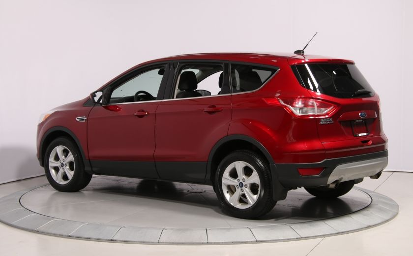 2013 Ford Escape SE AWD #4
