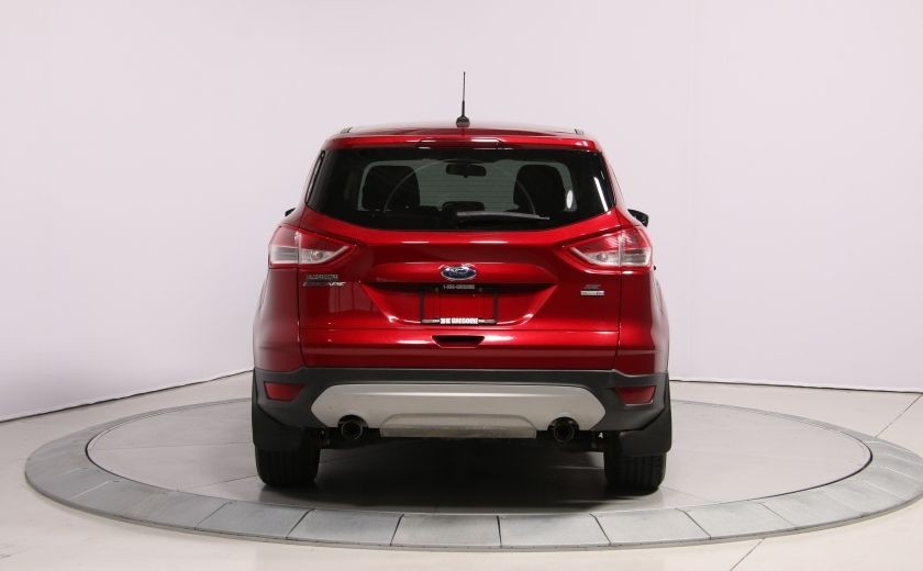 2013 Ford Escape SE AWD #5