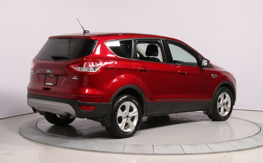 2013 Ford Escape SE AWD #6
