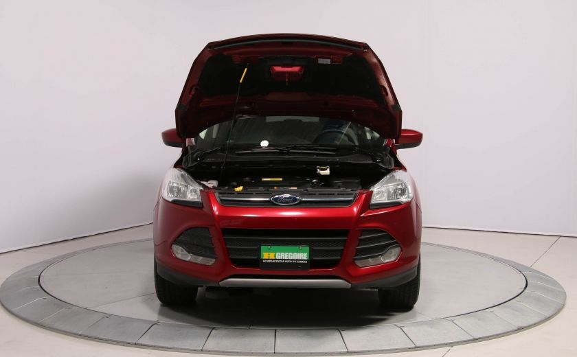 2013 Ford Escape SE AWD #25