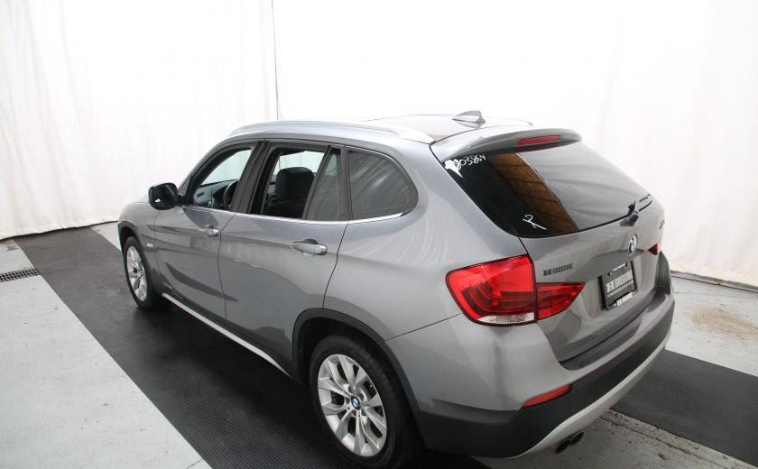 2012 BMW X1 28i A/C CUIR TOIT PANO MAGS #3