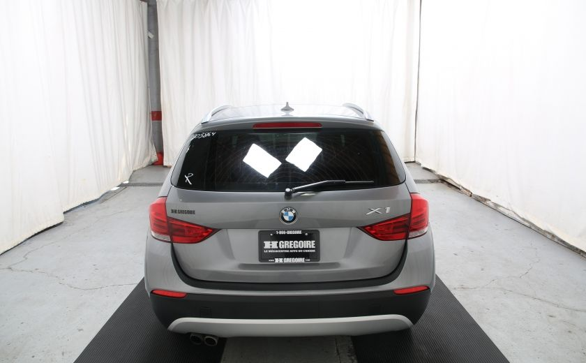 2012 BMW X1 28i A/C CUIR TOIT PANO MAGS #4