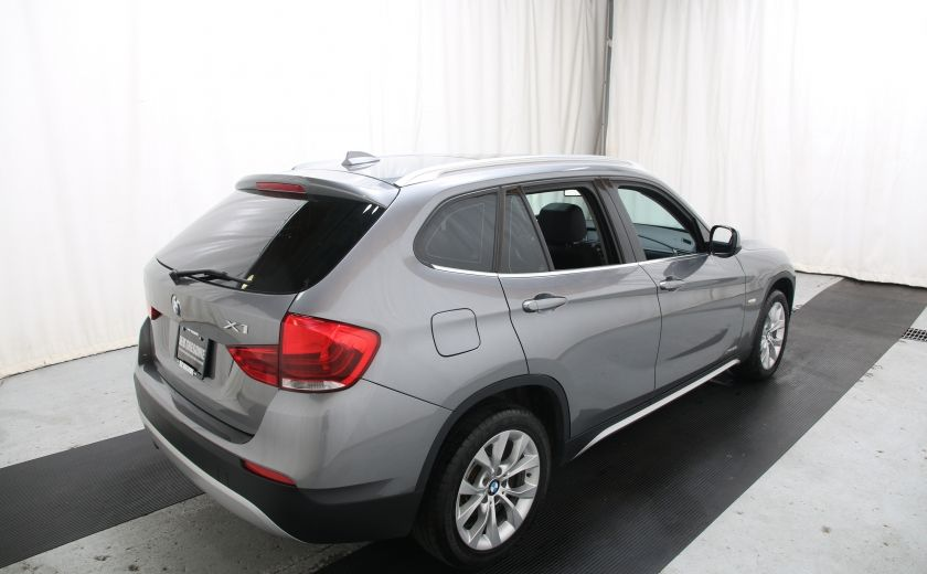 2012 BMW X1 28i A/C CUIR TOIT PANO MAGS #5