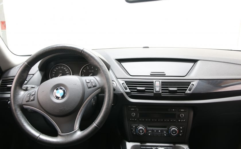 2012 BMW X1 28i A/C CUIR TOIT PANO MAGS #11