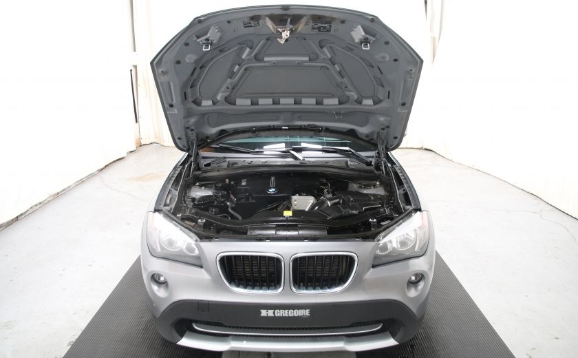 2012 BMW X1 28i A/C CUIR TOIT PANO MAGS #20
