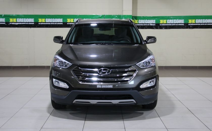 2013 Hyundai Santa Fe GL AUTO A/C GR ELECT MAGS BLUETOOTH #1