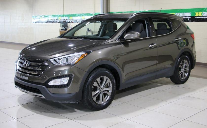 2013 Hyundai Santa Fe GL AUTO A/C GR ELECT MAGS BLUETOOTH #2