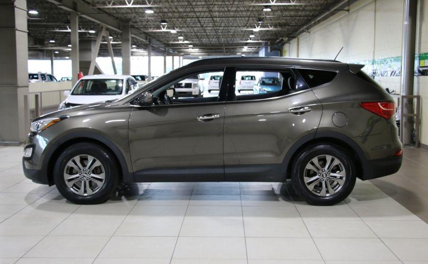 2013 Hyundai Santa Fe GL AUTO A/C GR ELECT MAGS BLUETOOTH #3