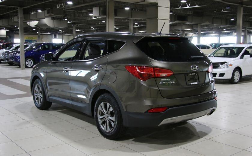 2013 Hyundai Santa Fe GL AUTO A/C GR ELECT MAGS BLUETOOTH #4