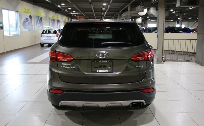 2013 Hyundai Santa Fe GL AUTO A/C GR ELECT MAGS BLUETOOTH #5