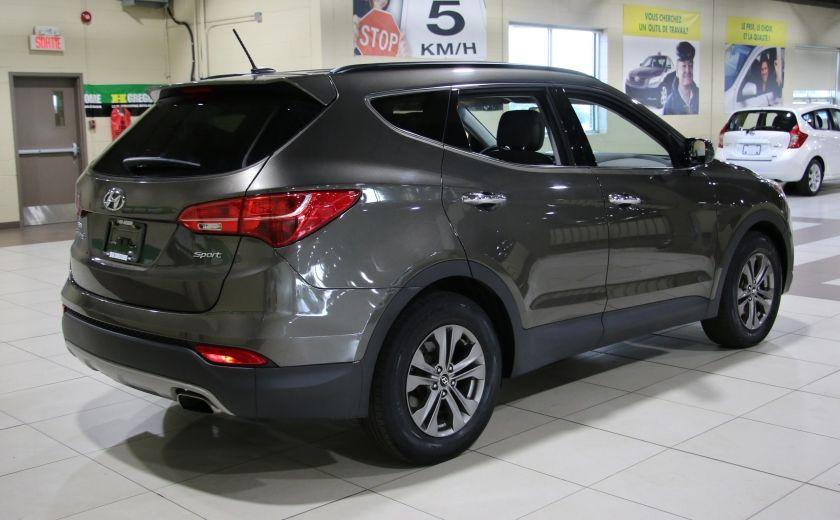 2013 Hyundai Santa Fe GL AUTO A/C GR ELECT MAGS BLUETOOTH #6