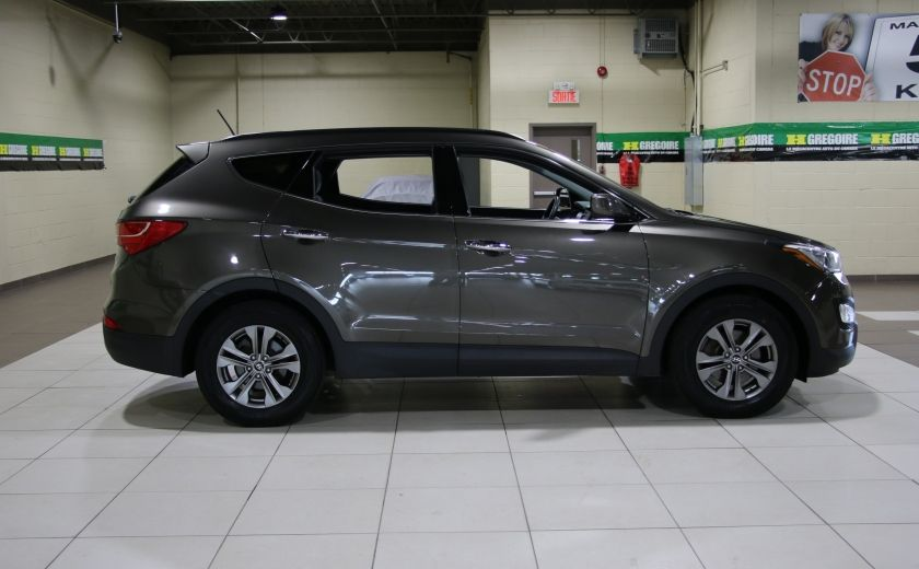 2013 Hyundai Santa Fe GL AUTO A/C GR ELECT MAGS BLUETOOTH #7