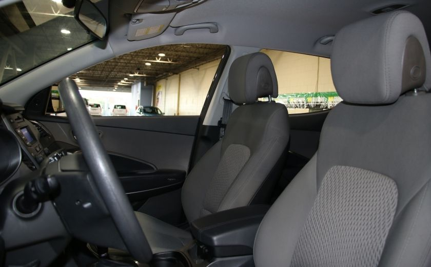 2013 Hyundai Santa Fe GL AUTO A/C GR ELECT MAGS BLUETOOTH #9