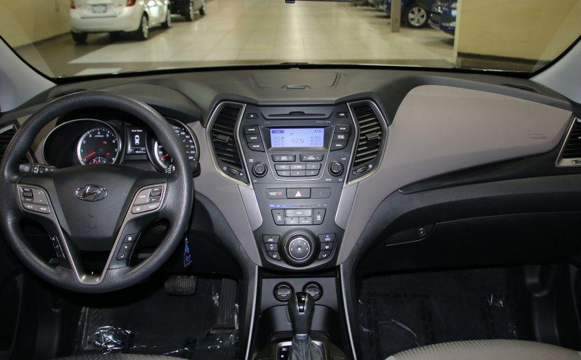2013 Hyundai Santa Fe GL AUTO A/C GR ELECT MAGS BLUETOOTH #11
