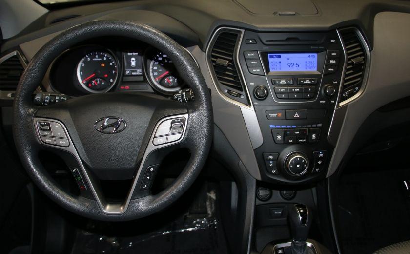 2013 Hyundai Santa Fe GL AUTO A/C GR ELECT MAGS BLUETOOTH #12