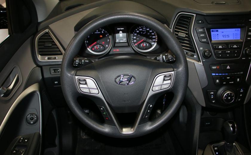 2013 Hyundai Santa Fe GL AUTO A/C GR ELECT MAGS BLUETOOTH #13