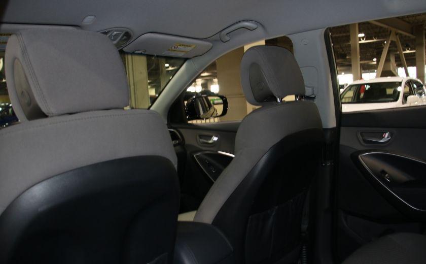 2013 Hyundai Santa Fe GL AUTO A/C GR ELECT MAGS BLUETOOTH #18