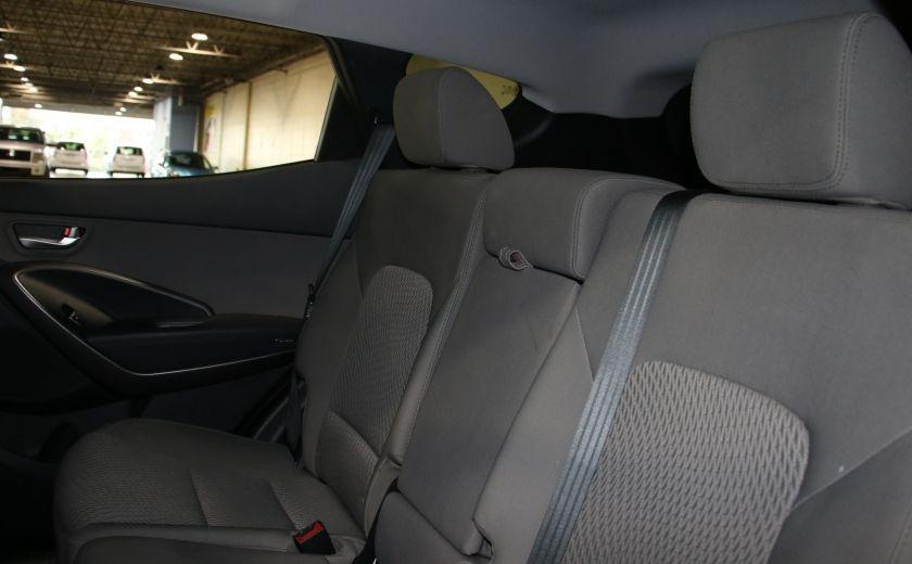 2013 Hyundai Santa Fe GL AUTO A/C GR ELECT MAGS BLUETOOTH #19