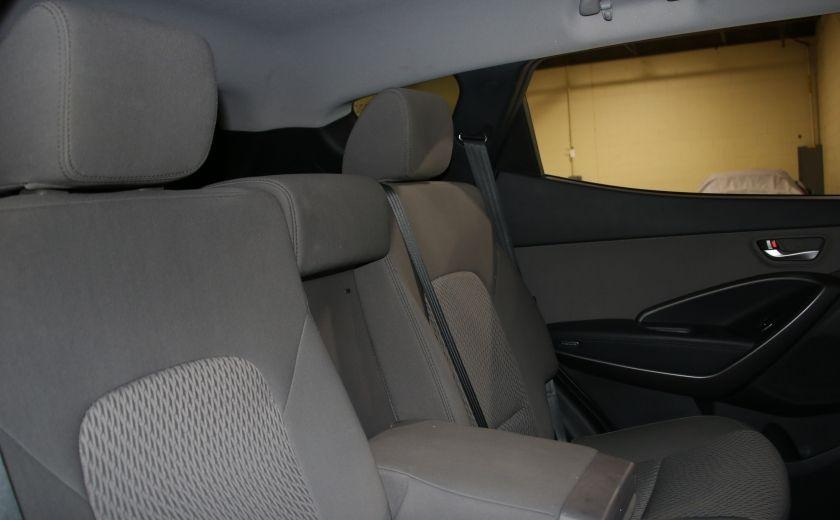 2013 Hyundai Santa Fe GL AUTO A/C GR ELECT MAGS BLUETOOTH #21