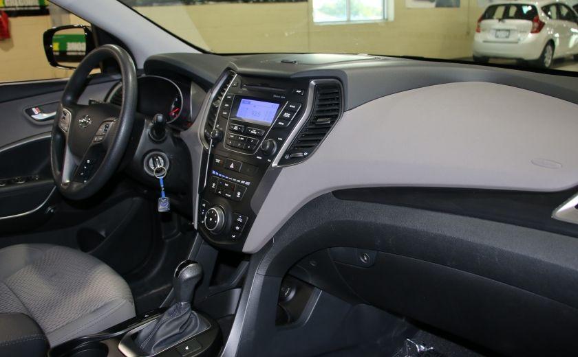 2013 Hyundai Santa Fe GL AUTO A/C GR ELECT MAGS BLUETOOTH #22