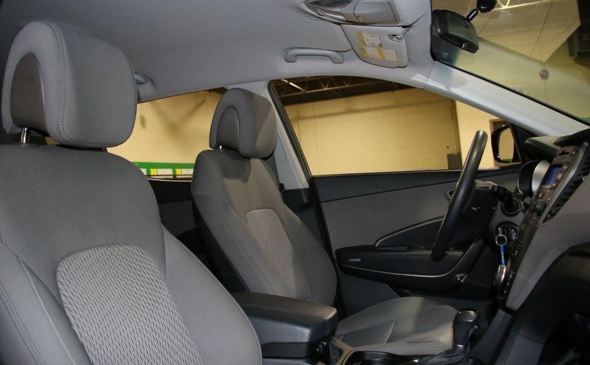 2013 Hyundai Santa Fe GL AUTO A/C GR ELECT MAGS BLUETOOTH #24