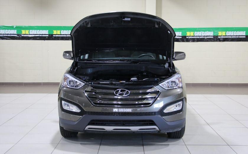 2013 Hyundai Santa Fe GL AUTO A/C GR ELECT MAGS BLUETOOTH #27