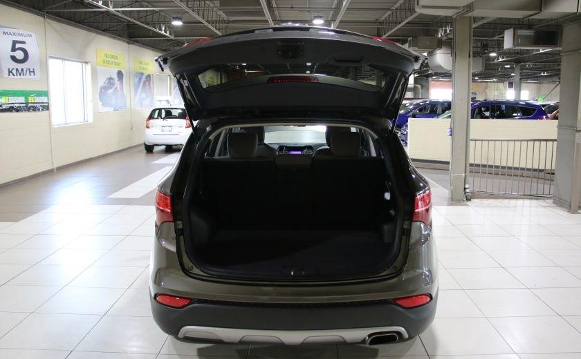 2013 Hyundai Santa Fe GL AUTO A/C GR ELECT MAGS BLUETOOTH #28