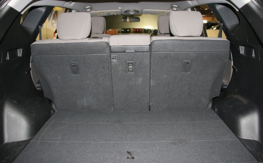 2013 Hyundai Santa Fe GL AUTO A/C GR ELECT MAGS BLUETOOTH #29