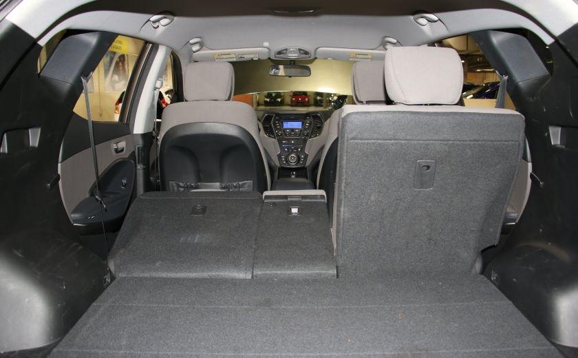 2013 Hyundai Santa Fe GL AUTO A/C GR ELECT MAGS BLUETOOTH #30