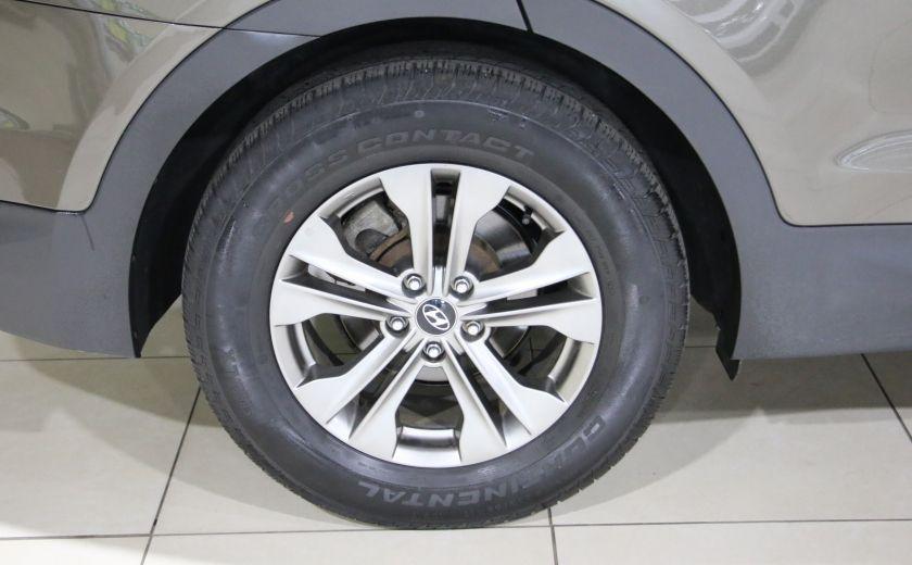 2013 Hyundai Santa Fe GL AUTO A/C GR ELECT MAGS BLUETOOTH #31