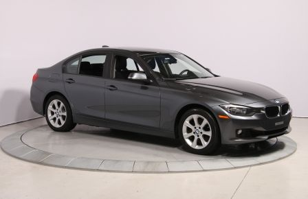 2013 BMW 328I xDrive AUTO A/C TOIT MAGS BLUETOOTH in Drummondville