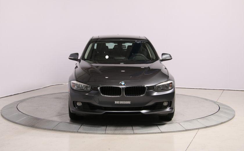 2013 BMW 328I xDrive AUTO A/C TOIT MAGS BLUETOOTH #1