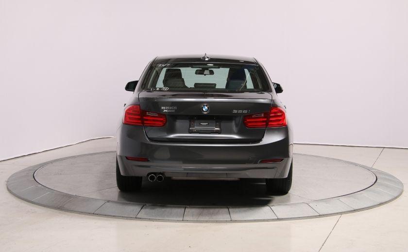 2013 BMW 328I xDrive AUTO A/C TOIT MAGS BLUETOOTH #5