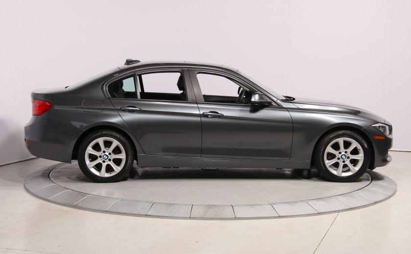 2013 BMW 328I xDrive AUTO A/C TOIT MAGS BLUETOOTH #7