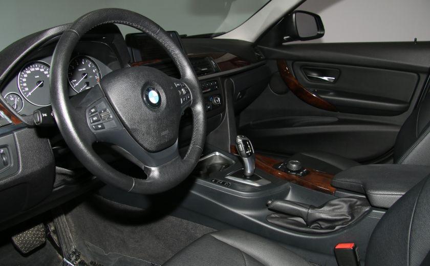 2013 BMW 328I xDrive AUTO A/C TOIT MAGS BLUETOOTH #8
