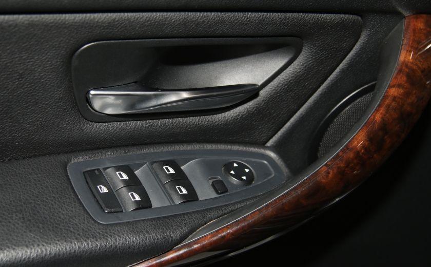 2013 BMW 328I xDrive AUTO A/C TOIT MAGS BLUETOOTH #10