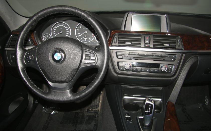 2013 BMW 328I xDrive AUTO A/C TOIT MAGS BLUETOOTH #14