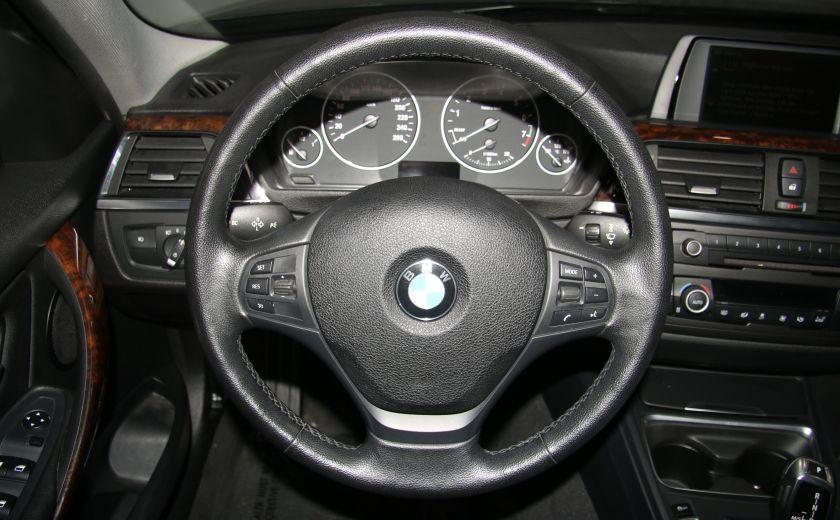 2013 BMW 328I xDrive AUTO A/C TOIT MAGS BLUETOOTH #15