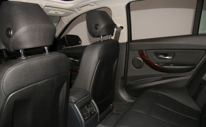 2013 BMW 328I xDrive AUTO A/C TOIT MAGS BLUETOOTH #20