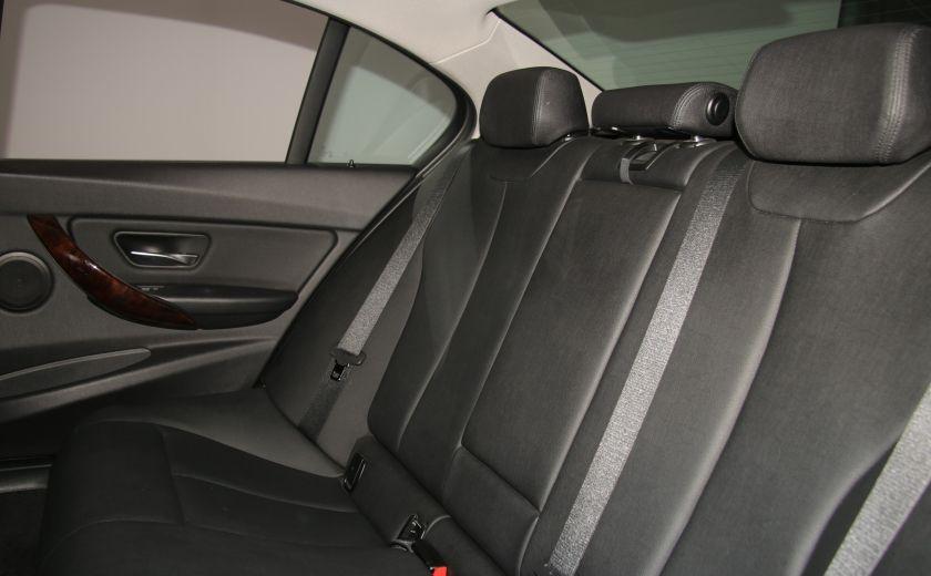 2013 BMW 328I xDrive AUTO A/C TOIT MAGS BLUETOOTH #21