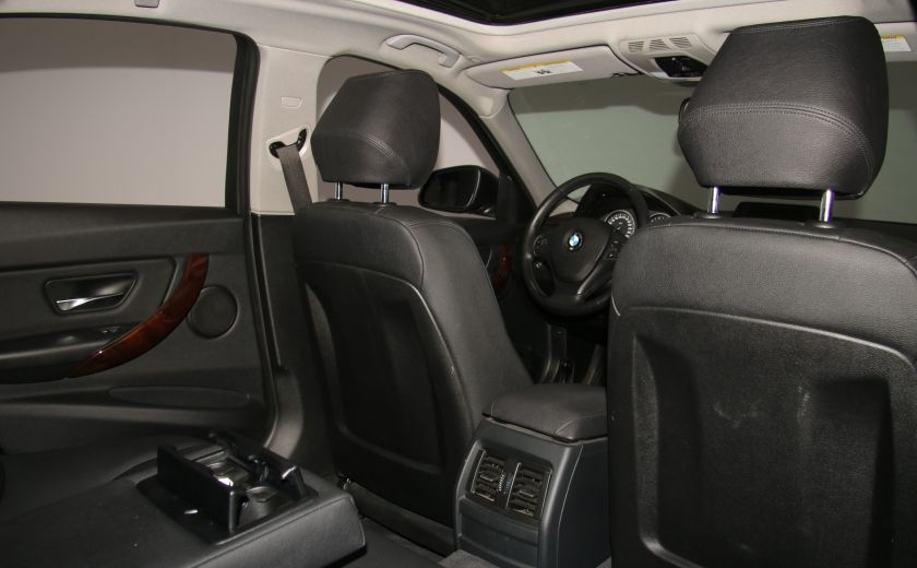 2013 BMW 328I xDrive AUTO A/C TOIT MAGS BLUETOOTH #22