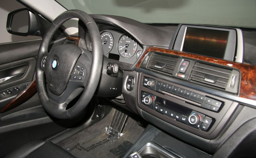 2013 BMW 328I xDrive AUTO A/C TOIT MAGS BLUETOOTH #25