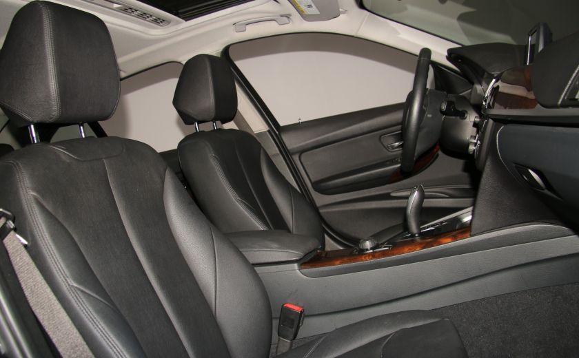 2013 BMW 328I xDrive AUTO A/C TOIT MAGS BLUETOOTH #26