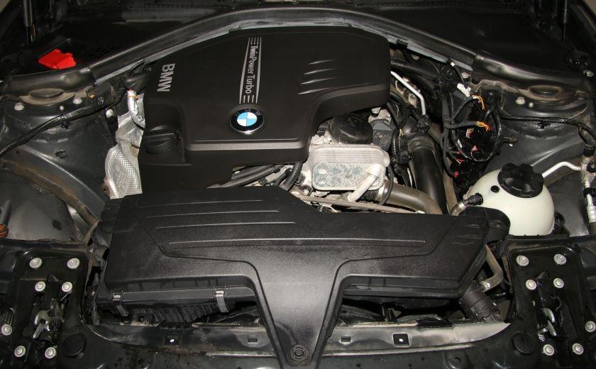 2013 BMW 328I xDrive AUTO A/C TOIT MAGS BLUETOOTH #27