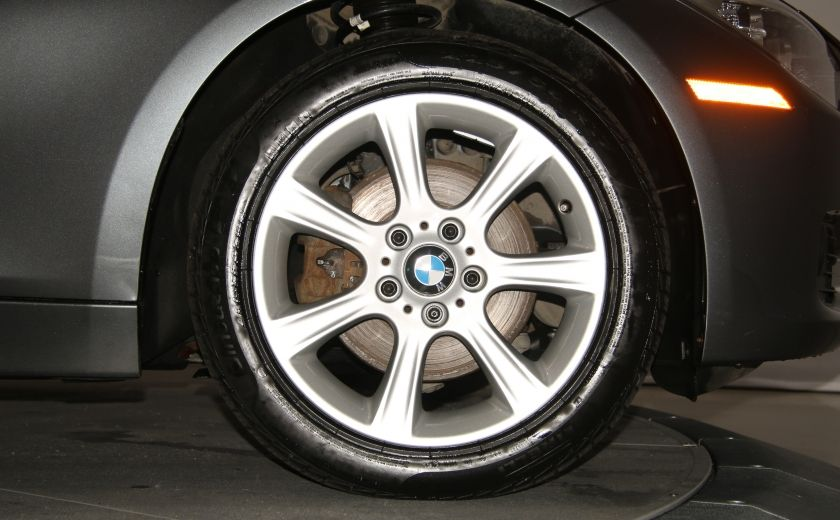 2013 BMW 328I xDrive AUTO A/C TOIT MAGS BLUETOOTH #32