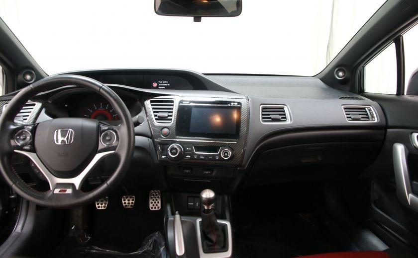 2014 Honda Civic Si #11