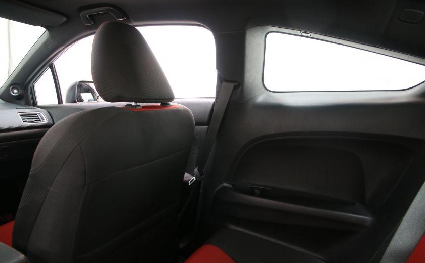 2014 Honda Civic Si #14